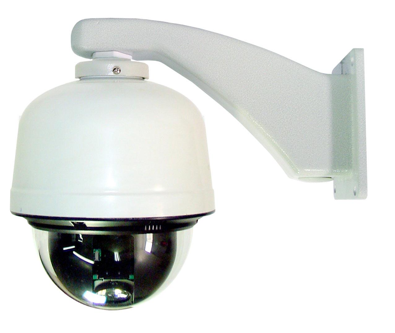 IP Dome_Camera