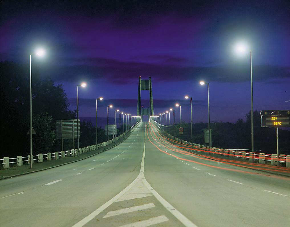 Rampa del ponte