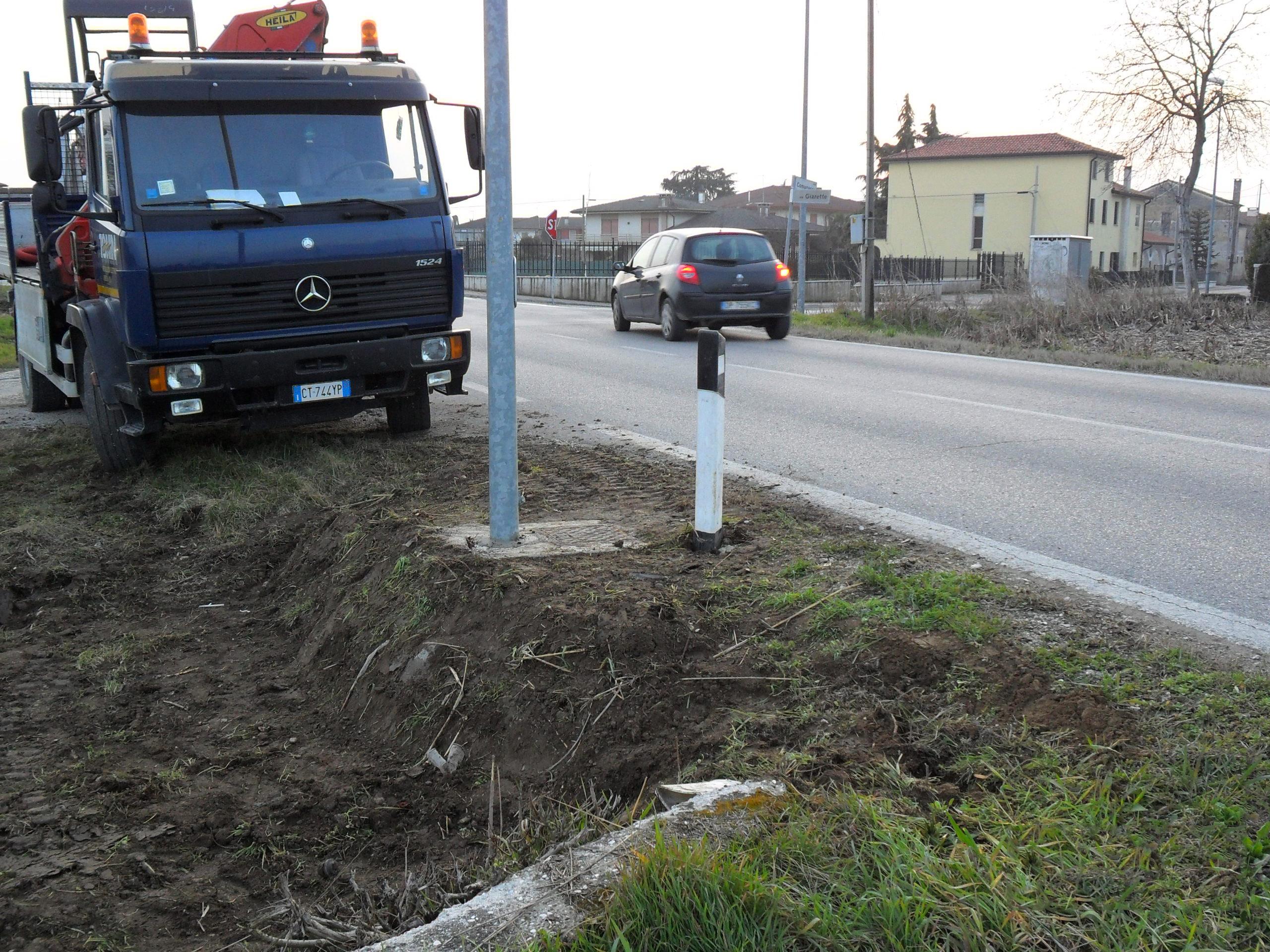 01 Incidente Via Giarette-Via Pastrozzo